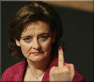 Cherie-Blair_finger