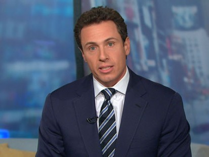 Chris Cuomo: not exactly a descamisado – Useful Stooges