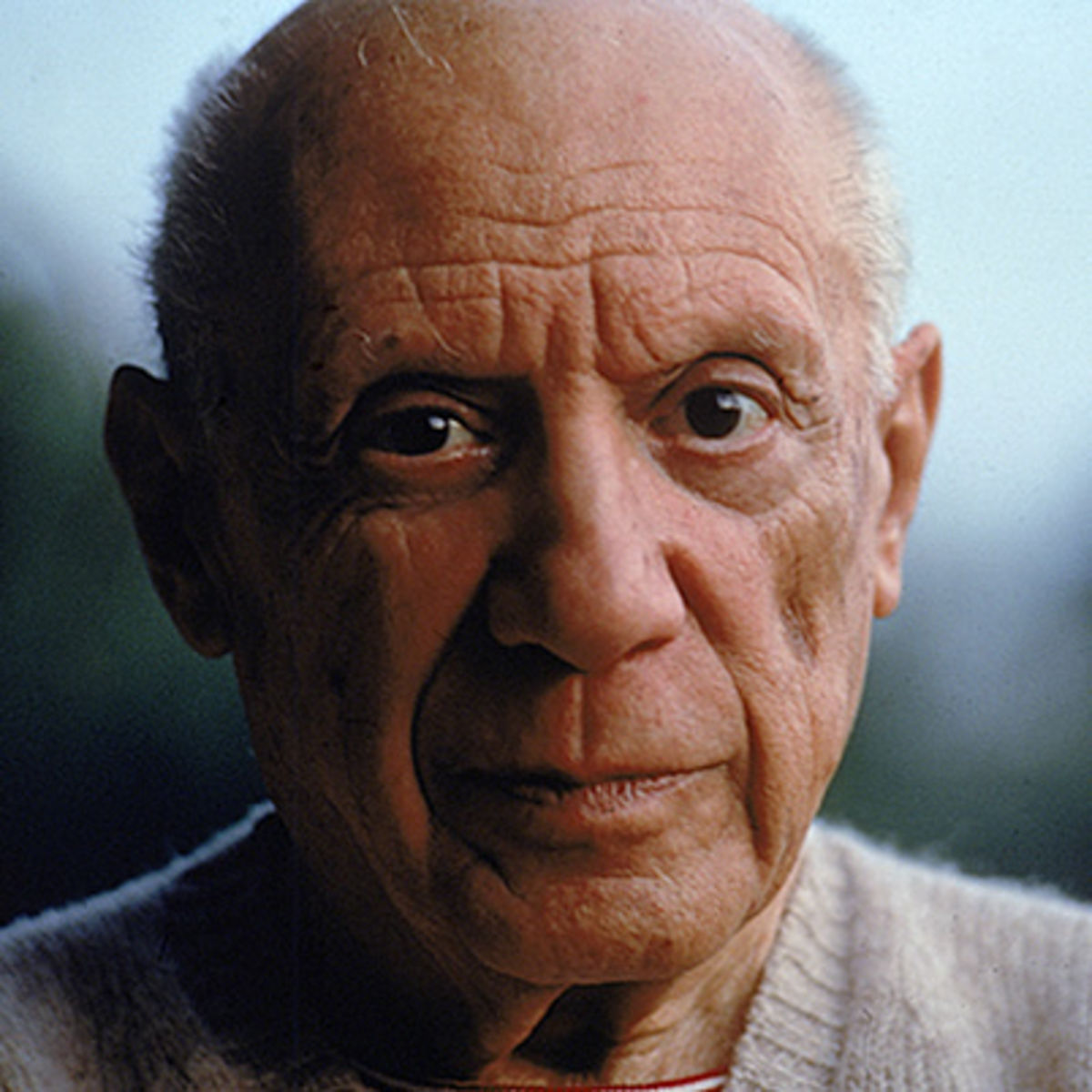 the life and times of artist pablo picasso After the ratings hit and critically acclaimed genius: einstein, the national geographic channel's first ever scripted drama returns for a new series focused on the life and times of the controversial 20 th century artist pablo picasso.