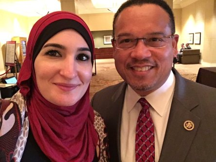 https://usefulstooges.files.wordpress.com/2018/01/ellison_sarsour.jpg?w=444&h=333