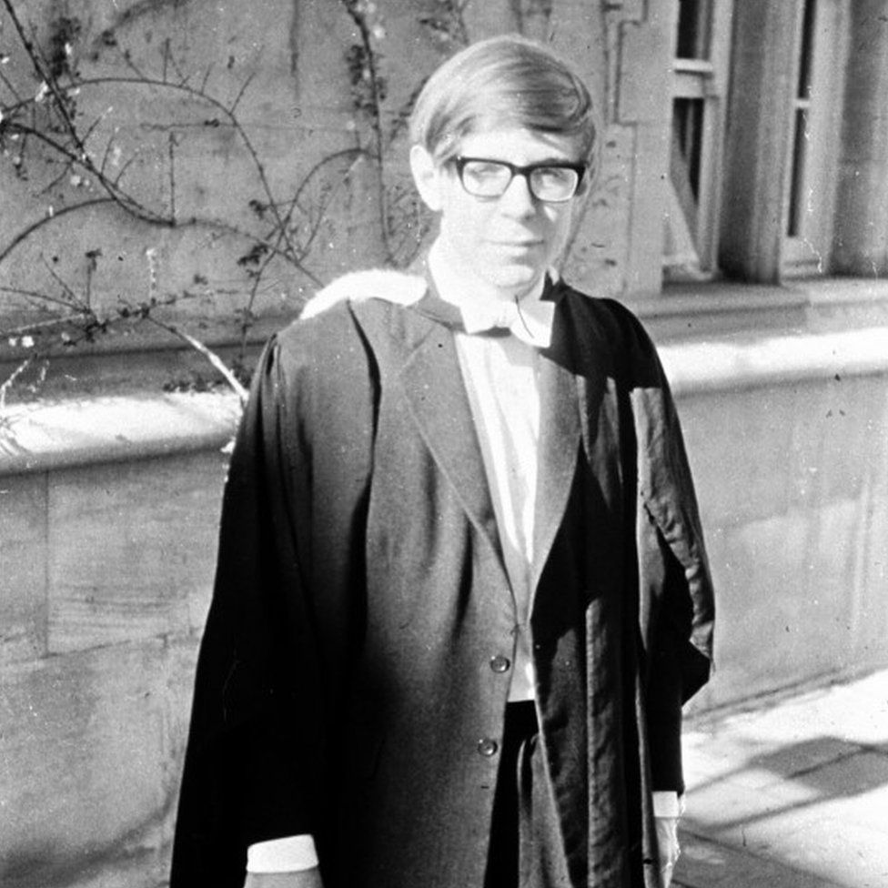 """stephan hawking Legendary scientist stephen hawking, who explained the complex workings of the universe to the masses in his writings as he hunted for the elusive """"theory of."""